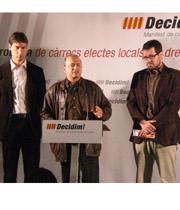 carrecs electes pel dret a decidir